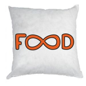 Pillow Forever food