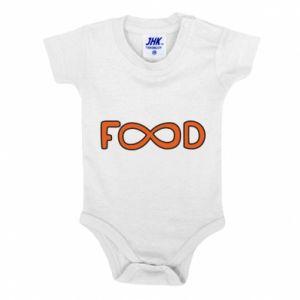 Body dziecięce Forever food