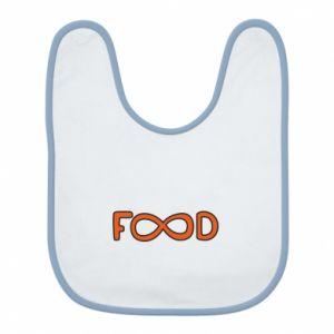 Śliniak Forever food