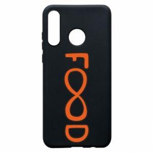Etui na Huawei P30 Lite Forever food