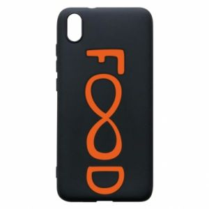 Phone case for Xiaomi Redmi 7A Forever food