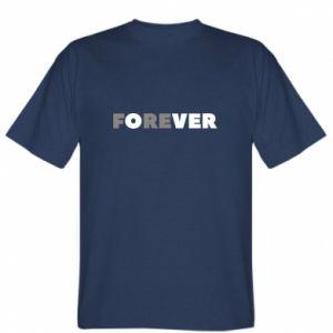 Koszulka Forever over