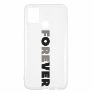 Samsung M31 Case Forever over