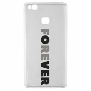 Huawei P9 Lite Case Forever over