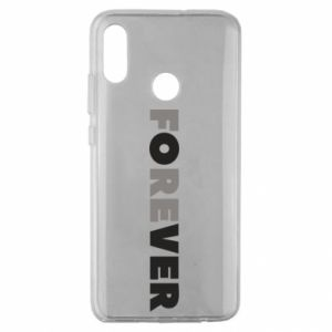 Huawei Honor 10 Lite Case Forever over