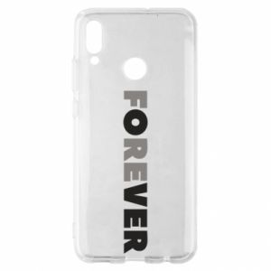 Huawei P Smart 2019 Case Forever over
