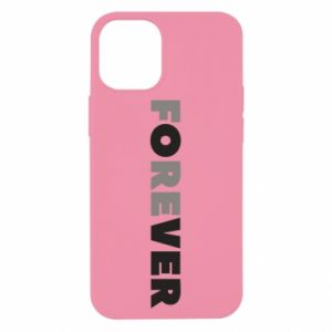 iPhone 12 Mini Case Forever over