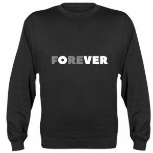 Bluza (raglan) Forever over