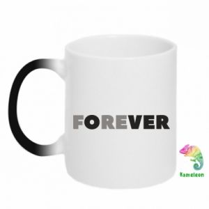 Magic mugs Forever over