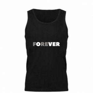 Męska koszulka Forever over