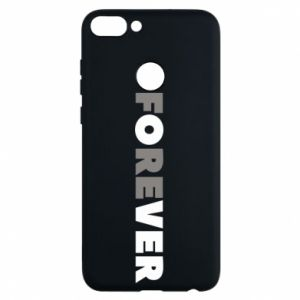 Phone case for Huawei P Smart Forever over