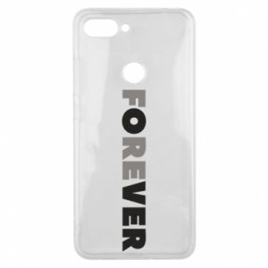 Phone case for Xiaomi Mi8 Lite Forever over