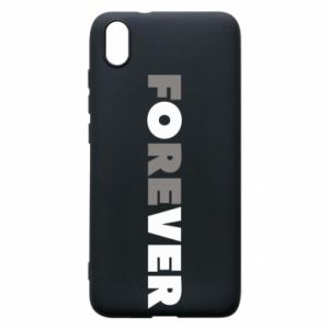 Phone case for Xiaomi Redmi 7A Forever over