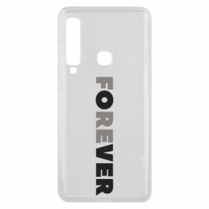 Phone case for Samsung A9 2018 Forever over