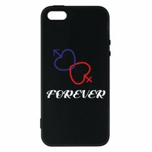 Etui na iPhone 5/5S/SE Forever