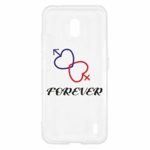 Etui na Nokia 2.2 Forever