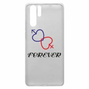 Etui na Huawei P30 Pro Forever