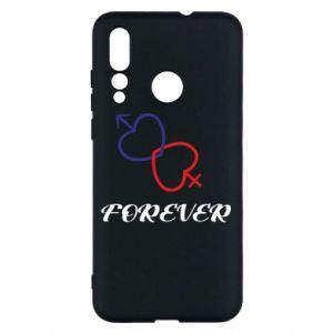 Etui na Huawei Nova 4 Forever