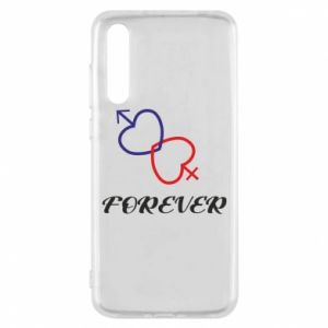 Etui na Huawei P20 Pro Forever