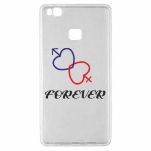 Etui na Huawei P9 Lite Forever