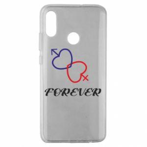 Etui na Huawei Honor 10 Lite Forever