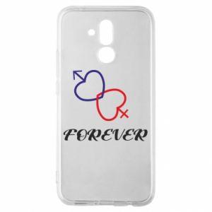 Etui na Huawei Mate 20 Lite Forever