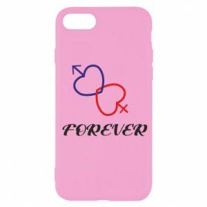 Etui na iPhone SE 2020 Forever
