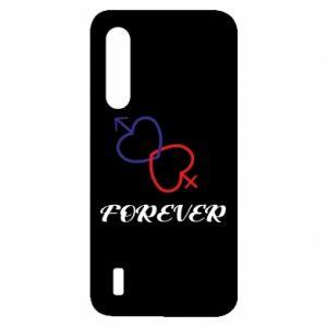 Etui na Xiaomi Mi9 Lite Forever