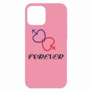 Etui na iPhone 12 Pro Max Forever