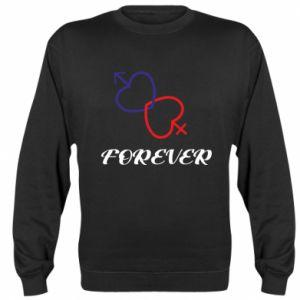 Bluza (raglan) Forever