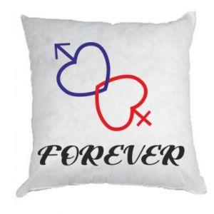 Poduszka Forever