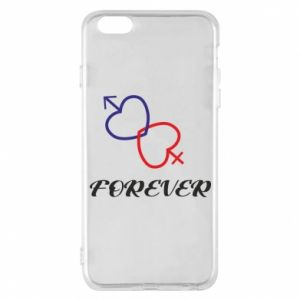 Etui na iPhone 6 Plus/6S Plus Forever