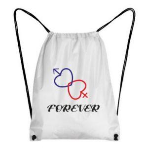 Plecak-worek Forever