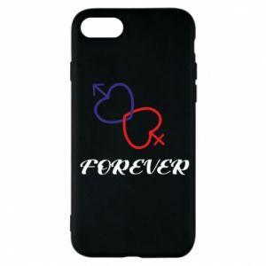 Etui na iPhone 7 Forever