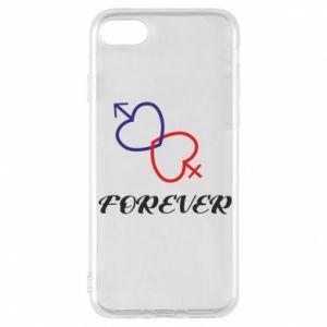 Etui na iPhone 8 Forever
