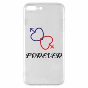 Etui na iPhone 8 Plus Forever