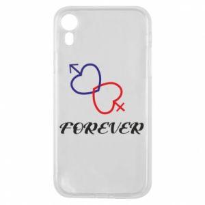 Etui na iPhone XR Forever