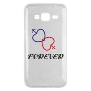 Etui na Samsung J3 2016 Forever