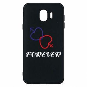 Etui na Samsung J4 Forever