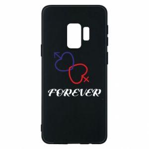 Etui na Samsung S9 Forever