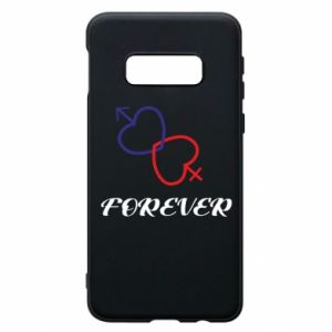 Etui na Samsung S10e Forever