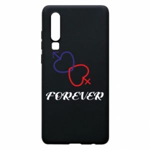 Etui na Huawei P30 Forever