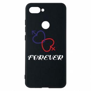 Etui na Xiaomi Mi8 Lite Forever