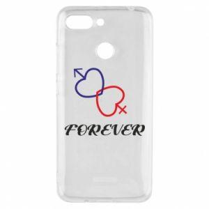 Etui na Xiaomi Redmi 6 Forever