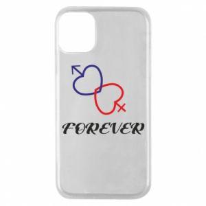 Etui na iPhone 11 Pro Forever