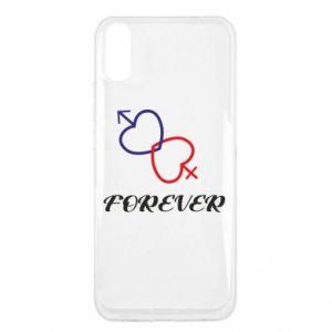 Etui na Xiaomi Redmi 9a Forever
