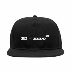 Snapback E = mc2