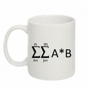 Mug 330ml Formula