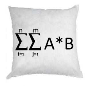 Pillow Formula