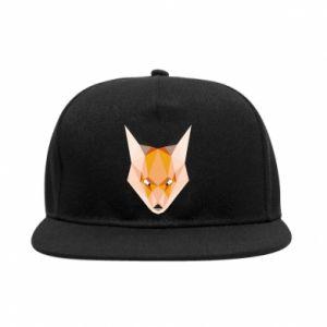Snapback Fox geometry